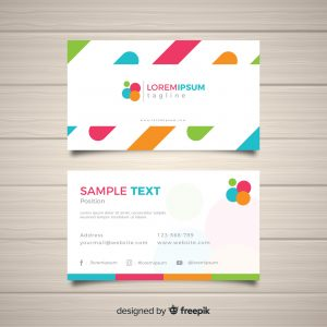 24 hour business card printing London