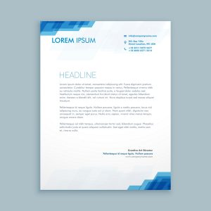 24 hour letterhead printing service London