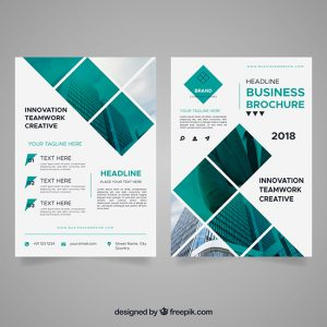 24 hour brochure printing London