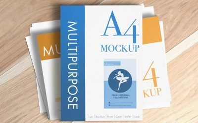 3 Reasons Why A4 Printing is the King of Versatility (What Can it Be Used For?)